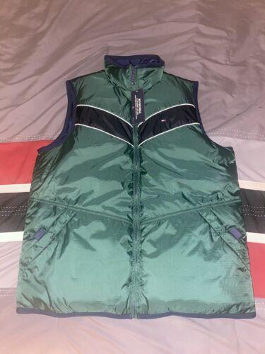 Tommy Hilfiger Reversible Vest - image 1