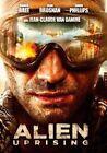 Alien Uprising 0625828619298 DVD Region 1