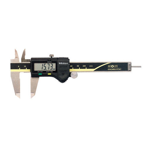 500-150 100mm Range-SPC /& Depth Bar AOS Absolute Caliper Mitutoyo