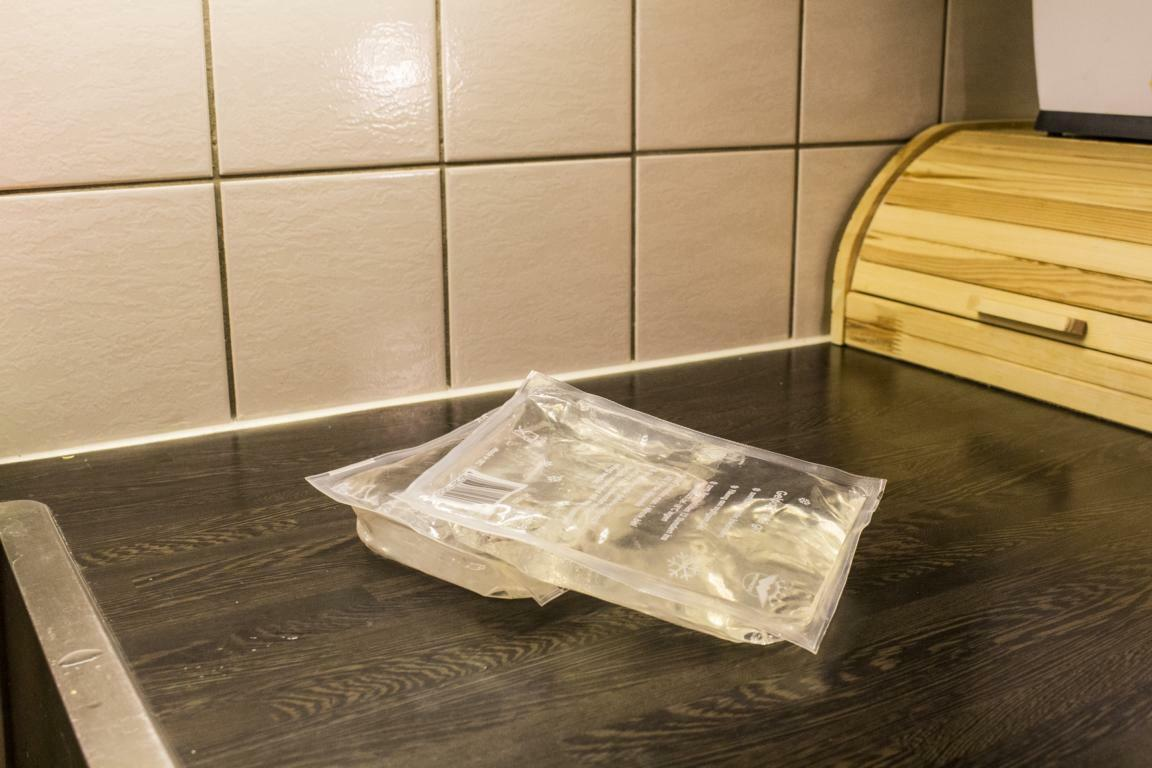 Wehncke 3x 600g Set Gelpack Kalt-Warm Kühlkissen Wärmekissen Kompresse Kühlpads