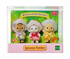 Calico Critters Costume Critters Lion and Frog CC9011 RARE NIB