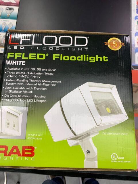 Rab Lighting Ffled39w Led 39 Watt