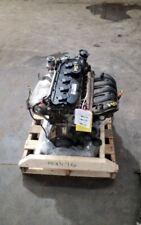 Engine 25l Vin P 5th Digit Engine Id Cbua Fits 05 14 Jetta 226937 Fits Volkswagen