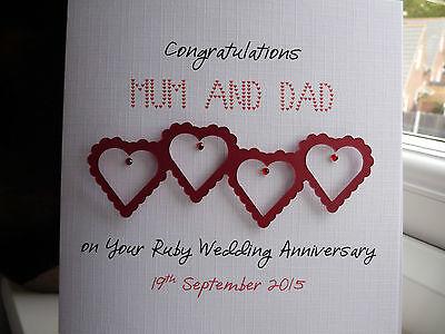 Happy 40th papa avec les meilleurs vœux cur Out Design. Carte 40th pour papa