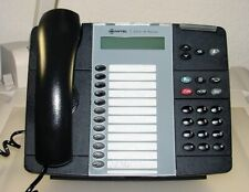 MITEL 5212 IP PHONE 50004890 5212 DUAL MODE 56007472 REV:C.3