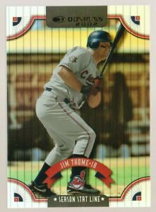 Jim-Thome-2002-Donruss-Season-Stat-Line-49-Cleveland-Indians