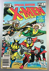 Marvel-Special-Edition-X-Men-Comic-1-Giant-Size-X-Men-New-Team-Origin-Newsstand