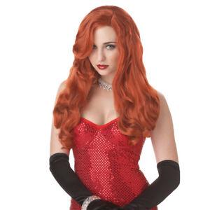 Jessica rabbit sexy costume
