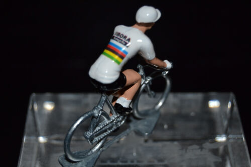Champion du Monde P.Sagan Petit cycliste Figurine Cycling figure