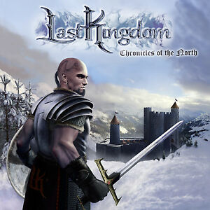 LAST-KINGDOM-Chronicles-Of-The-North-CD-2012-NEW-OVP