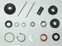 1958 64 Rebuild & Inst Kit Chevrolet Power Steering Slave Cylinder 16pc All