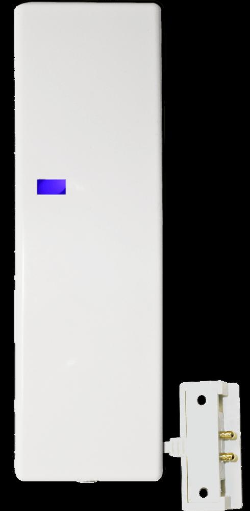 s l1600 - Pyronix Wl-We Flood Agua Dos Salidas Inalámbrico Agua Detector Fugas