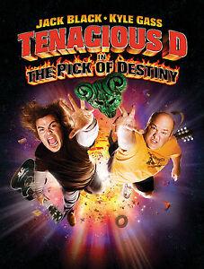 Tenacious D Movie
