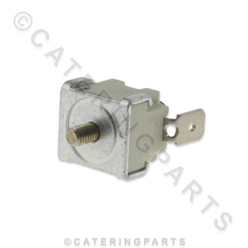 CT32 HIGH LIMIT CONTACT KLIXON THERMOSTAT OVER TEMP MANUAL RESET 115°C