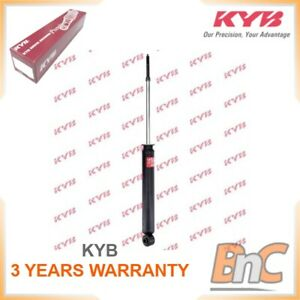 KYB Rear Shock Absorber fit  MICRA 343249