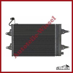SRL-Klimakondensator-mit-Trockner-fuer-VW-Polo-9N-Seat-Ibiza-6L