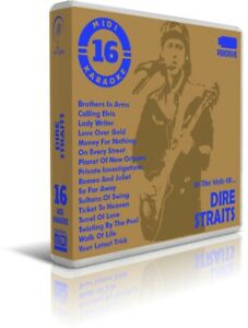 16-Midi-Karaoke-In-The-Style-Of-DIRE-STRAITS-Pendrive-USB-Listen-Demos-GM