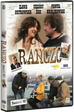 RANCZO sezon 10 -4 DVD BOX - Polen,Polnisch,Polska,Polonia,Polski,Poland,Polskie