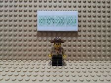 Charles Lightning  adv006 5934 5956 5975 5976 5987 Lego Adventures Minifigur Dr