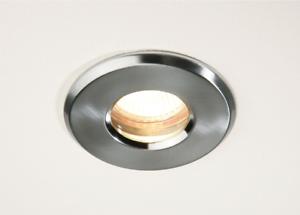 Plafoniere Ip65 : Gu10 downlights bathroom ceiling lights shower mains halogen