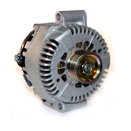250A HIGH OUTPUT AMP ALTERNATOR Fits FORD MERCURY EXPLORER GT MOUNTAINEER