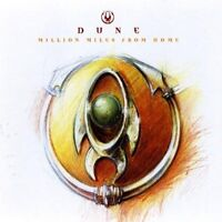 Dune Million miles from home (1996) [Maxi-CD]