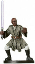 Star Wars Revenge of the Sith: #13 Mace Windu, Jedi Master