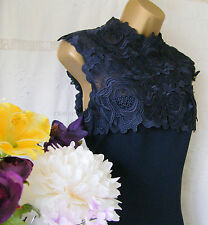 "*****MONSOON PRE-OWNED ""CEILIDH NAVY"" DRESS SIZE 16*****"