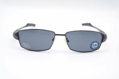 Bescheiden Big Wave Surf 931-1 58[]15 Schwarz Oval Sonnenbrille Sunglasses Neu SchnäPpchenverkauf Zum Jahresende
