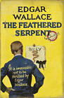 The Feathered Serpent by Edgar Wallace (Paperback, 2007)