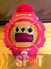 Casio Baby G World Time Digital Ladies Watch BG-1005M-4
