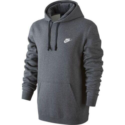 con lana nwt de os hombre Nike 804346 Tama para Asst Sudadera capucha Sportswear 071 w4Bx4a
