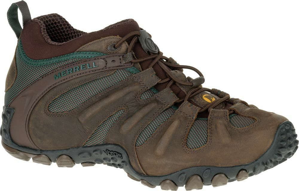 MERRELL Chameleon II Stretch J559601 Trekking Hiking Outdoor Trainers Shoes Mens