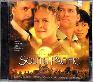 SOUTH-PACIFIC-Music-from-the-ABC-Premiere-Event-Rodgers-amp-Hammerstein-039-s-NEW