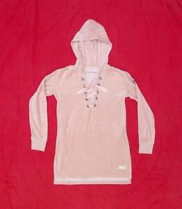 Odd € con 2 capucha 150 Suéter rosa Molly Tamaño color Desde humo de de m Super terciopelo q1HnwI