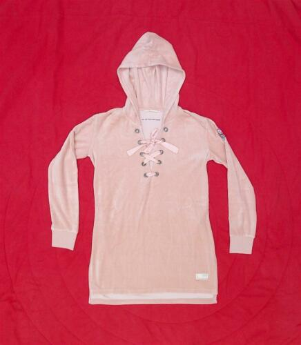 Hooded Velvet Super Molly Smoke 150 2 Size Odd m Maglia Da Rosa gXtnwq5E