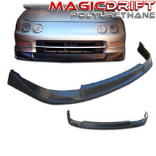 NEW Type Concept Front Bumper Lip Urethane Plastic for 94-97 ACURA INTEGRA DC2