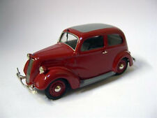 Somerville Built Model Collection Ford 7Y 8 Saloon 1937