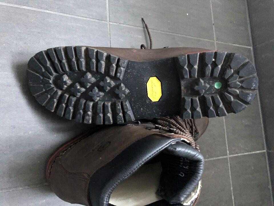 Vinterstøvler, Scarpa, str. 48, Næsten som ny