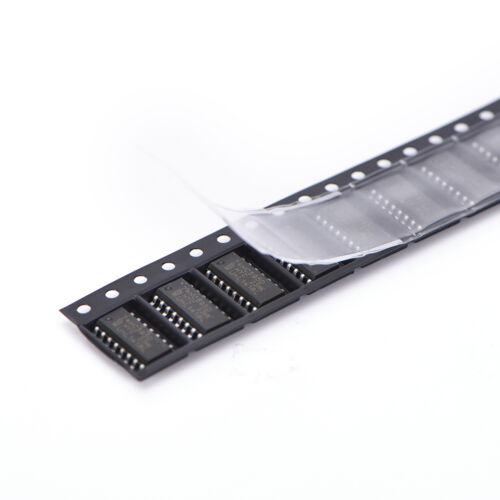 20 Stücke SN74HC595N 74HC595 8-Bit Schieberegister DIP-16 IC Neue Top ZP