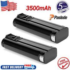 Battery 6V 3300mAh for Paslode IM350//90 CT