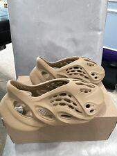 Yeezy Foam Runner OCHRE Size 7 GW3354 *FREE SHIPPING*