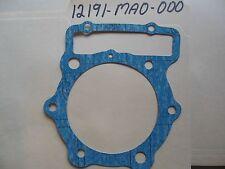HONDA XL500  XL 500 CYLINDER GASKET 12191-429-000 12191-MA0-306