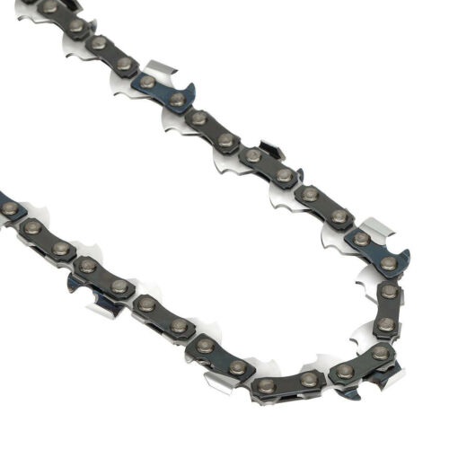 """16 Inch 3//8/"""" Pitch 0.050/'/' Gauge Semi Chisel Chainsaw Chain 56 Links"""