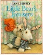 Little Bear's Trousers by Jane Hissey (1994, Paperback)