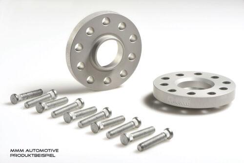 Spurverbreiterung Spurplatten Typ W1 H/&R SV 10mm 10245414 Toyota MR2