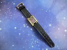 DOCTOR WHO SARAH JANE SMITH ADVENTURES WATCH SCANNER WRISTWATCH WRIST PROP TOY