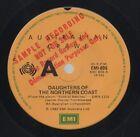 "AUSTRALIAN CRAWL Rare 1982 Aust Promo Only 7"" Mint OOP Rock Single ""Daughters"""