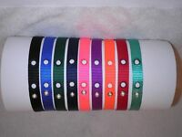 Replacement Fence Collar Fits Invisible,petsafe,dogwatch,perimeter,pet Stop