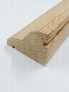 Hardwood-External-Door-Weather-Board-Drip-Bar-Weatherboard-Reversable-Oak